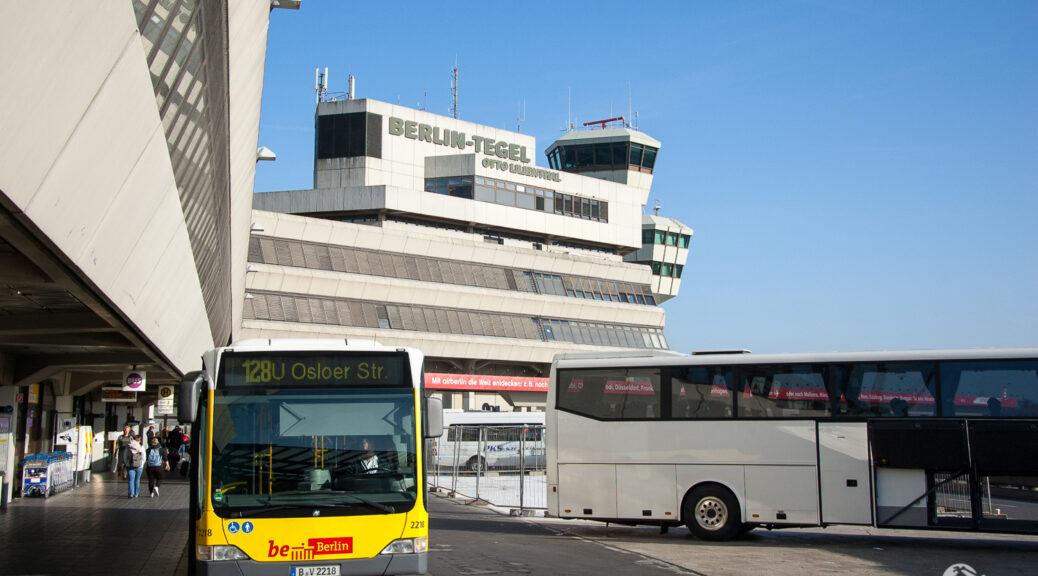 Koniec 60-letniej historii lotniska Berlin Tegel
