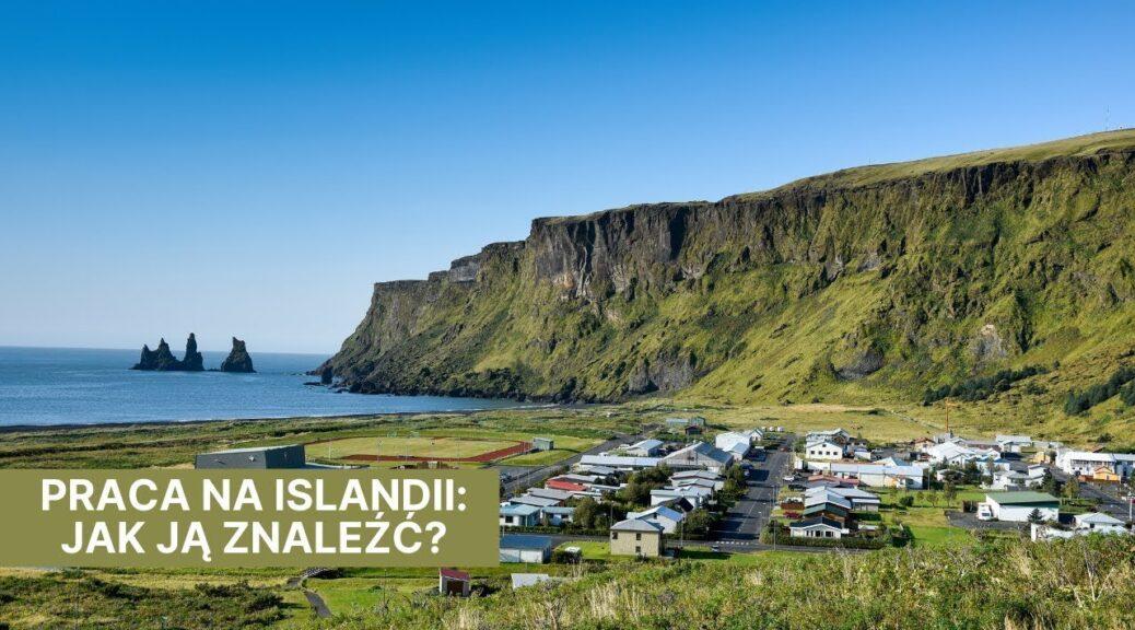 Praca na Islandii: jak ją znaleźć? - Basia Kawczak [Rozmowy po godzinach] #7